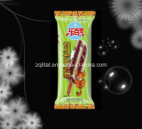 BOPP Plastic Wraps para Popsicles / Customized Printing Ice Cream Packing Bag