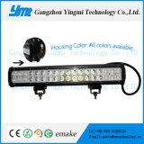 Do trabalho Offroad do diodo emissor de luz do carro da alta qualidade 108W de Ymt barra clara