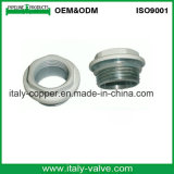 Spina riducentesi d'acciaio del radiatore di alluminio (AV-R-1001)