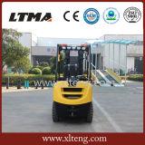Ltma 3 Gabelstapler der Tonnen-LPG/LNG mit seitlichem Schieber