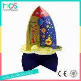 Speelgoed van het Spel van de Lijst van de Stijl van de raket het Houten voor Kinderen