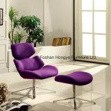 居間の家具の余暇の椅子のあと振れ止めの椅子(K27)