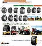 Imp05 500 / 50-17 neumáticos diagonales para maquinaria agrícola Granja Baler, esparcidor, Feedmixer Remolque