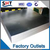 Hoja de acero inoxidable en frío para la construcción