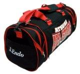 Modo del sacchetto di corsa di ballo sveglio specialmente a metà intorno al sacchetto di corsa
