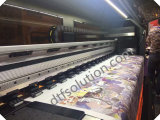 Impresora principal de la sublimación de la velocidad rápida 5113 para la impresión de las telas