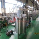 Máquina da produção dos doces da geléia do prazer turco