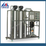 Flk Ce Water Purification Process Plant, Water Treatment Chemicals
