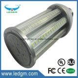 Iluminación de jardín al aire libre Samsung LED 5630 45W 54W 60W Bombilla LED IP65 de maíz de las luces de calle