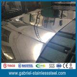 Нержавеющая сталь 430 листа поверхности 0.8mm Ba