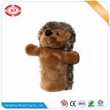 De rode Gift van de Marionet van de Hand van de Sesam van de Kikker Grappige Beste voor Jonge geitjes