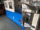 Cable hidráulico máquina de formación con diez ejes de la máquina de primavera