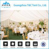 Multi tenda del Gazebo del giardino di scopo della famiglia per l'evento di cerimonia nuziale
