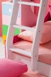 베스트셀러 다채로운 나무로 되는 2단 침대 (HC802)