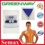 Фармацевтическое химически стероидное Semax для потери веса