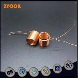 銅線のアンテナコイル誘導器