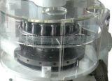Machine rotatoire de presse de la tablette Zp-17 pour la fabrication de produits de beauté