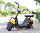 Citycoco 2000W 2のシートの電気スクーター
