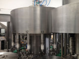 Purificación del agua mineral y máquina de proceso