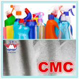 Poudre pure de CMC de pente détergente d'approvisionnement d'usine