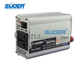 Suoer 350W 12V DC 220V AC Power Inverter (SAA-350A)