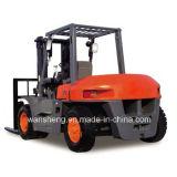 7Ton Carretilla Diesel con motor 6BG1