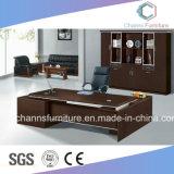 現代家具の木のオフィス表