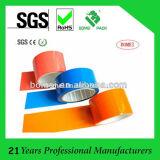 De acryl Zelfklevende Kleurrijke Band van de Verpakking