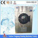 Lavanderia Comercial Cheia do Secador dos Ss Elétrica/máquina Automática Heated Secador do Vapor/gás