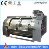 L'horizontale Machine à laver la machine à laver ce textile approuvée et SGS vérifiés