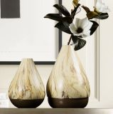 Ваза цветка Onical керамическая для домашнего украшения
