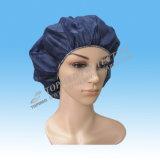 처분할 수 있는 짠것이 아닌 병원 간호원 모자, 불룩한 모자