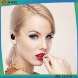 Auricular delgado de Bluetooth del En-Oído