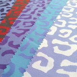Tessuto Yarn-Dyed elastico unico del jacquard