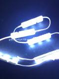 Baugruppe Pes UL-LED im hellen Kasten