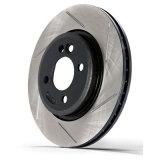 Peças sobressalentes para automóveis Euro Painted Series Brake Disc