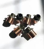 El motor de la puerta posterior del automóvil parte la venta caliente del conmutador del gancho de leva 6p