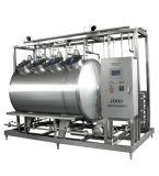 Système de nettoyage CIP vertical à minute et efficace et durable pour la ligne de production de produits alimentaires et de boissons