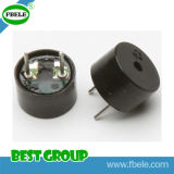 Heet verkoop de Mini Elektronische Magnetische Zoemer Van uitstekende kwaliteit van 9mm 1.5V