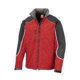 고품질 Softshell 사려깊은 안전 재킷
