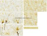 Tegels van de Decoratie van het Ontwerp van de Tegel van het Bouwmateriaal de Natuurlijke Veelvoudige Ceramische