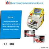 Máquina de corte chave Sec-E9 Máquina Dupla com o melhor serviço Rápido envio e preço de fábrica
