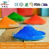 Elektrospray-Transparent-Puder-Beschichtung mit SGS-Bescheinigung