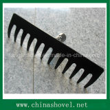 Rake Head Railway Steel Rake Head for Farming and Gardening