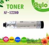 Cartucho de tóner láser impresora 1140d/1220d para su uso en Ricoh