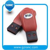도매 USB 2.0 주문 로고에 저속한 운전사 기억 장치 지키