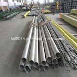 usine sans joint de tuyauterie de l'acier inoxydable 316L