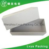 Коробки Costom бумажные \ меньшяя коробка коробок картона бумажных \ упаковки белой бумаги