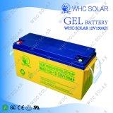 Prezzo solare della batteria di Exide del gel cinese del fornitore 12V di marca degli S.U.A. EUR