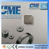 N50 10X10X3mm Magneet van het Blok van het Neodymium